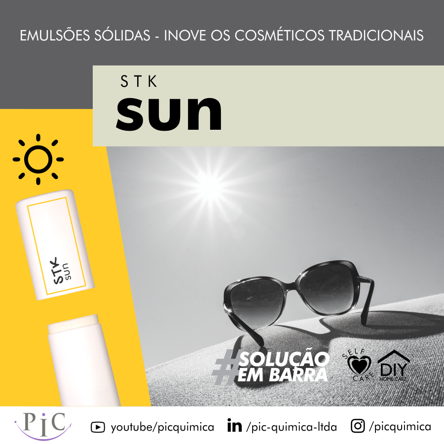 """Featured image for """"STK SUN – Inove nos cosméticos tradicionais"""""""